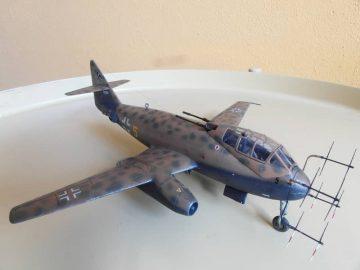 Messerschmitt P.1099