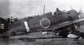 Mitsubishi A5M2b 3-155