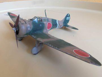Mitsubishi A5M2b Claude