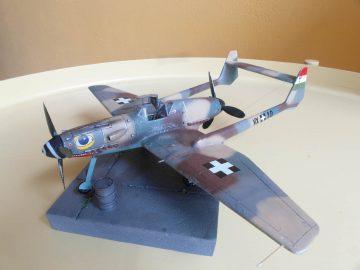 Márton RMI-8 X/V