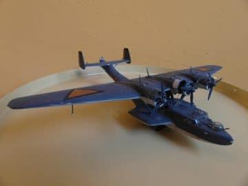 Dornier Do 24K-1