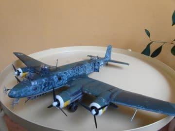 Focke-Wulf FW 200C-8 Condor