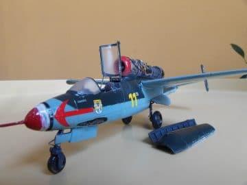 Heinkel He 162A-2 Volksjäger